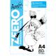 Eiem Manga Paper A4 ZEERO